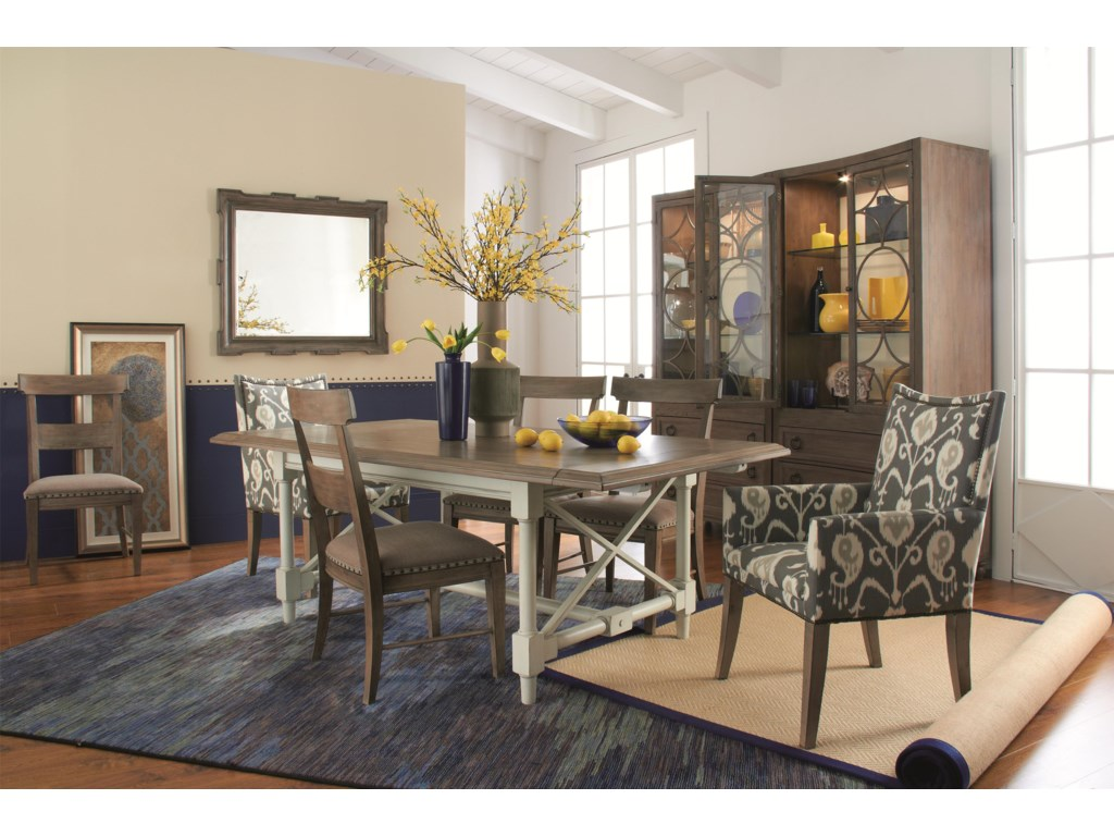 HGTV Home Furniture Collection Accents by HGTV HOMELandscape Mirror