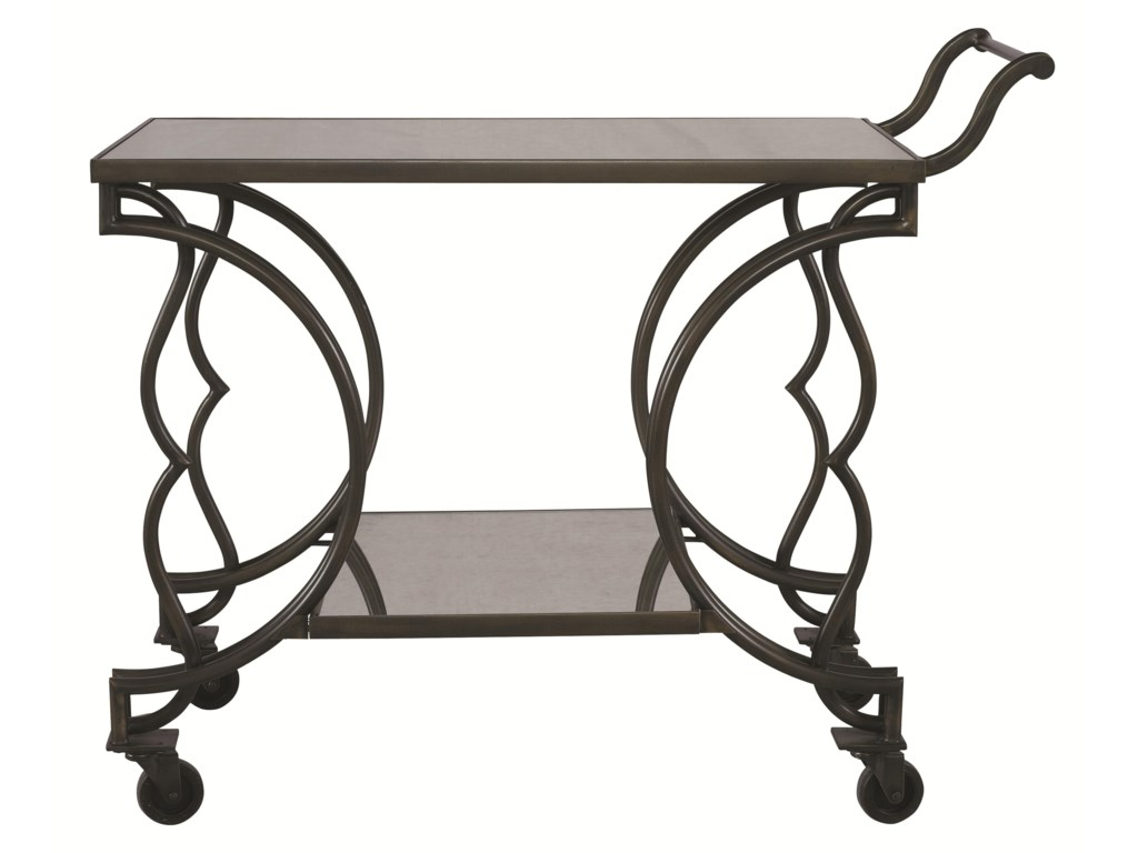 HGTV Home Furniture Collection Accents by HGTV HOMEBar Cart