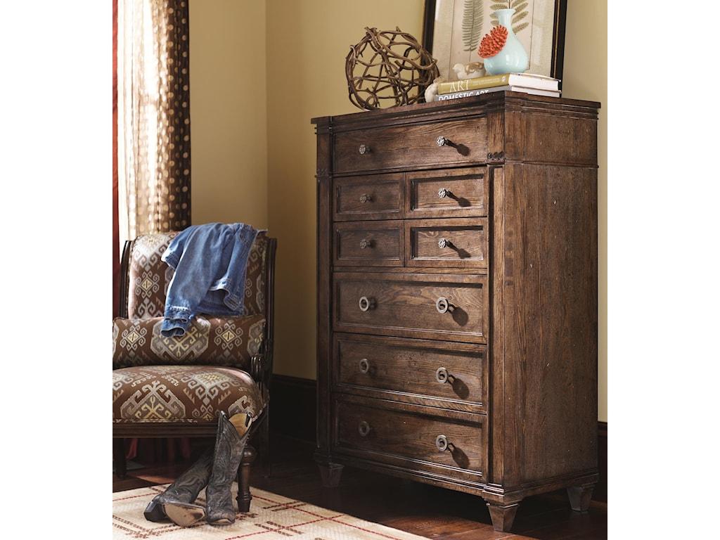 HGTV Home Furniture Collection WoodlandsChest
