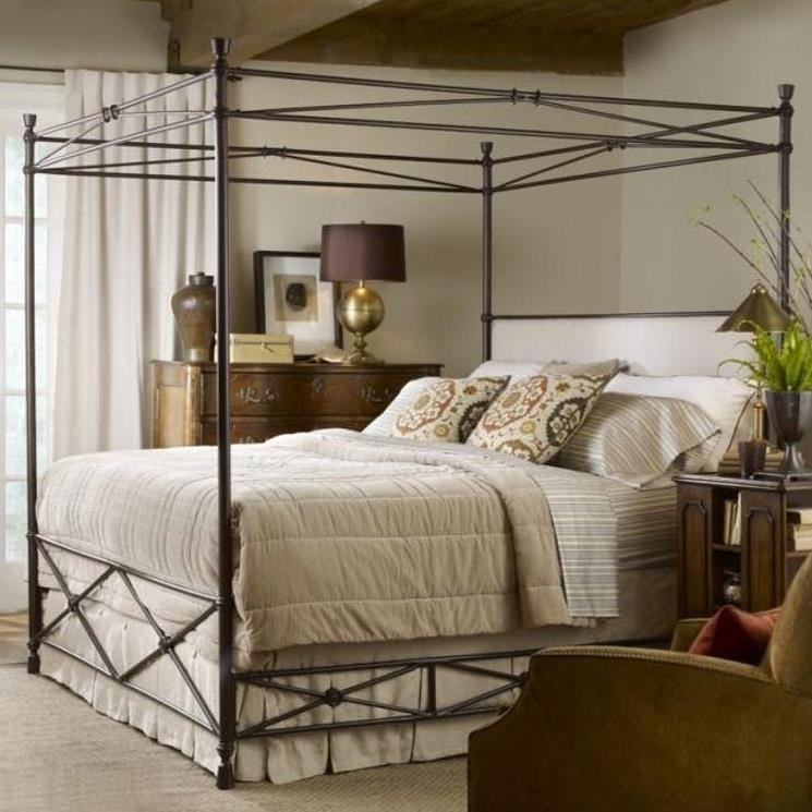 Highland House HH16-135Laguna Queen Bed