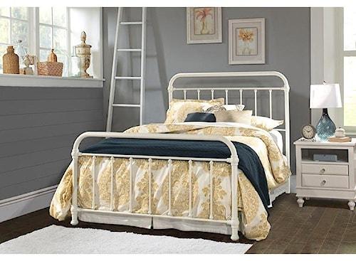 Hillsdale 1799 Queen Bed