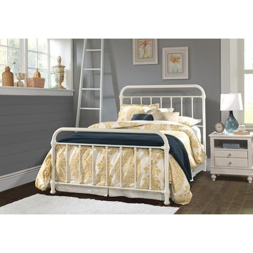 Hillsdale 1799 Queen Bed