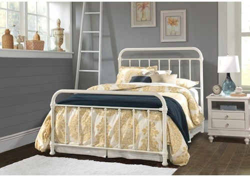 Hillsdale 1799 King Bed