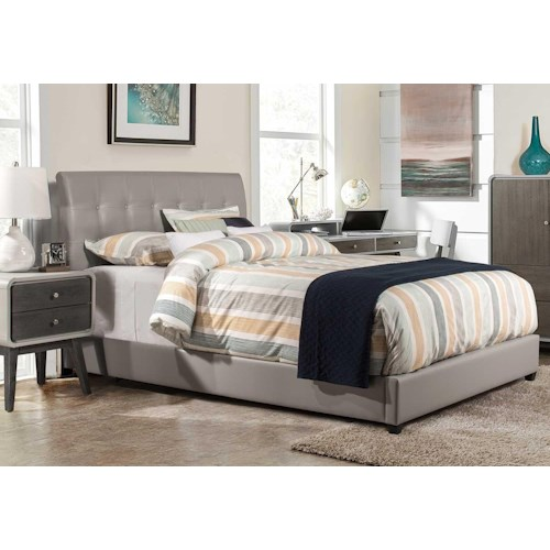 Hillsdale 1945Lusso Queen Bed