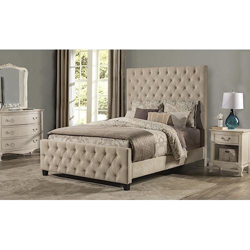 Hillsdale 2163 Queen Bed