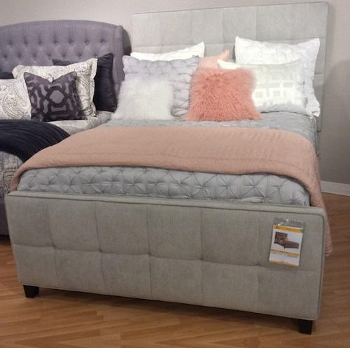 Hillsdale 2172 King Bed
