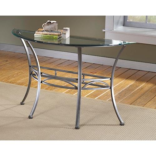 Hillsdale Abbington Console Table