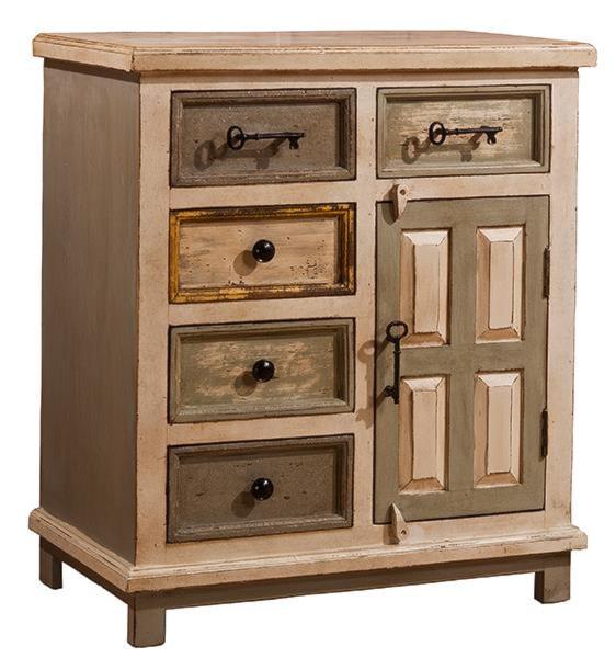 Morris Home AccentsLarose Cabinet
