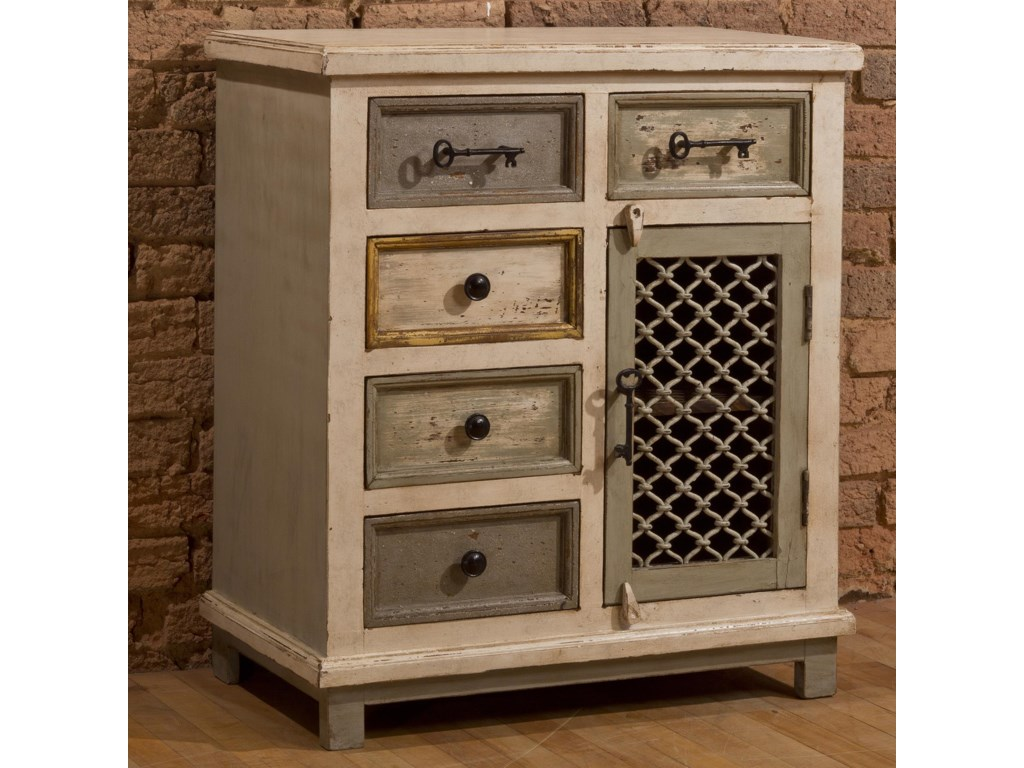 Hillsdale AccentsOccasional Cabinet