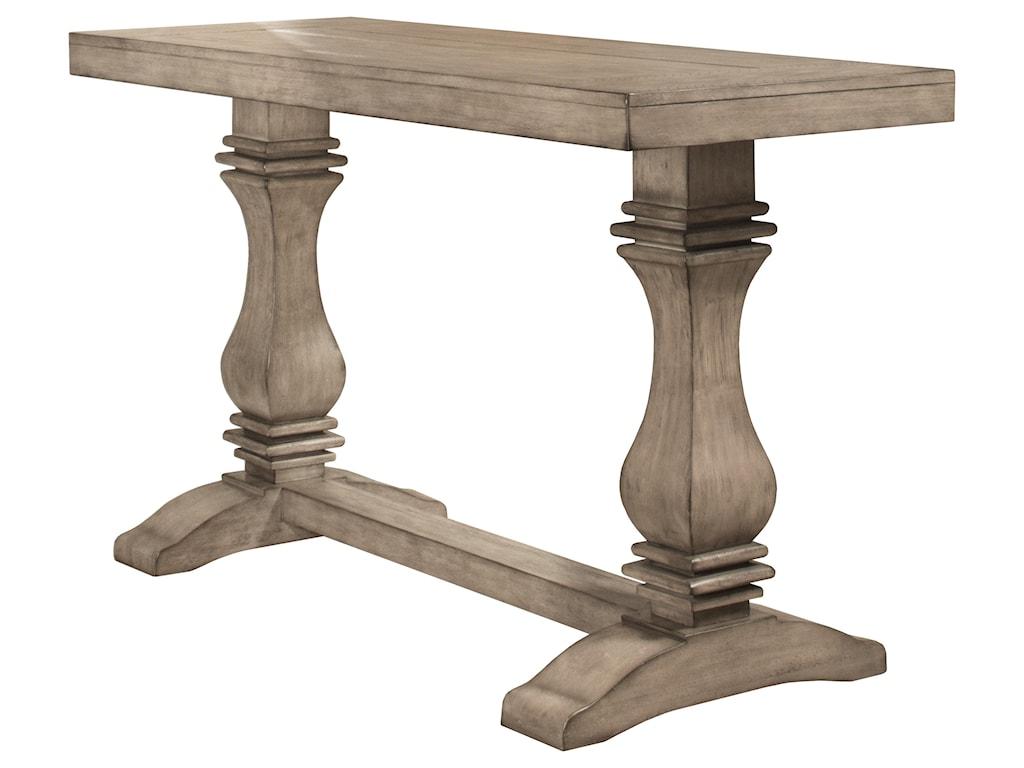 Hillsdale ArabellaConcole Table