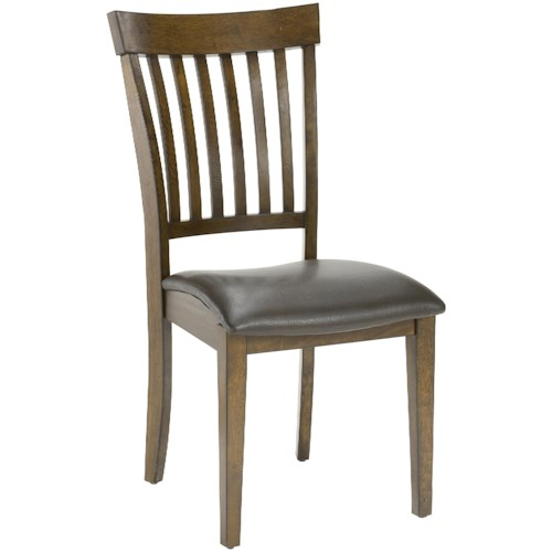 Hillsdale Arbor Hill Set of 2 Dining Side Chairs