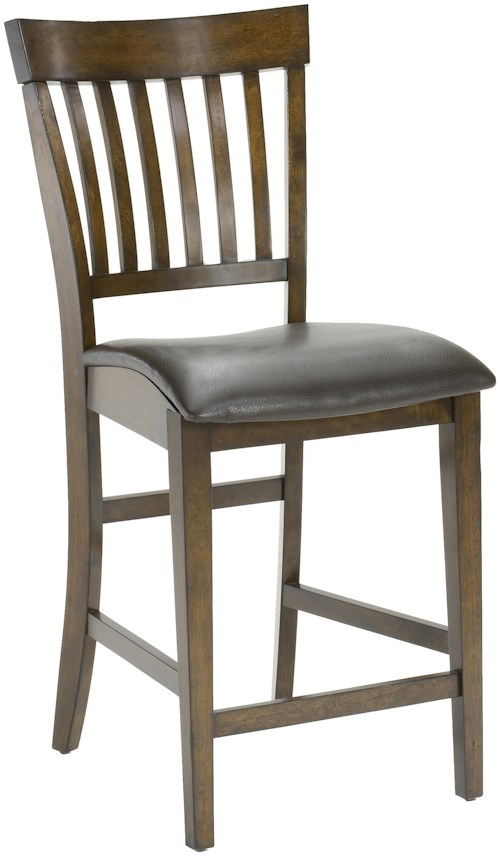 Hillsdale Arbor Hill Counter Height Stool