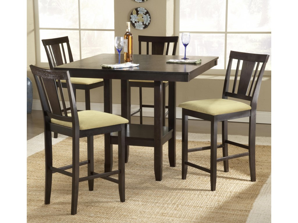 Shown with Coordinating Counter Stools