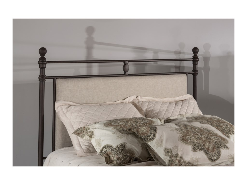 Hillsdale AshleyQueen Upholstered Bed