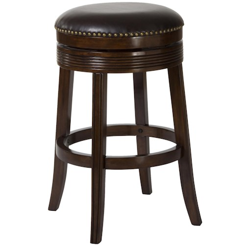 Hillsdale Backless Bar Stools 26