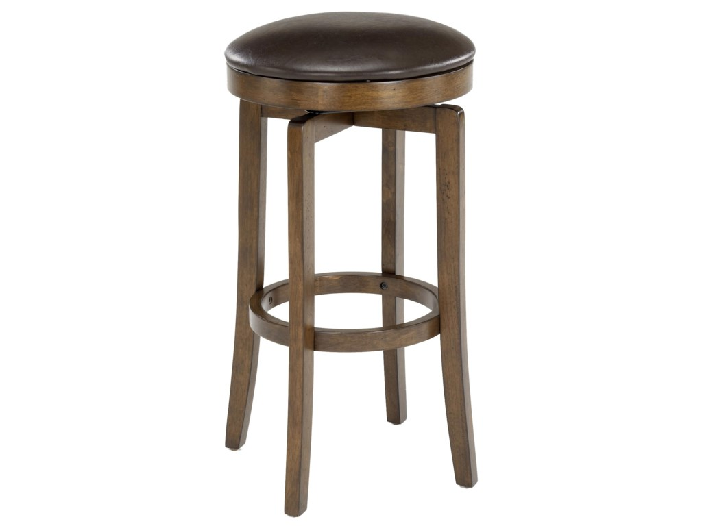 Hillsdale Backless Bar Stools31