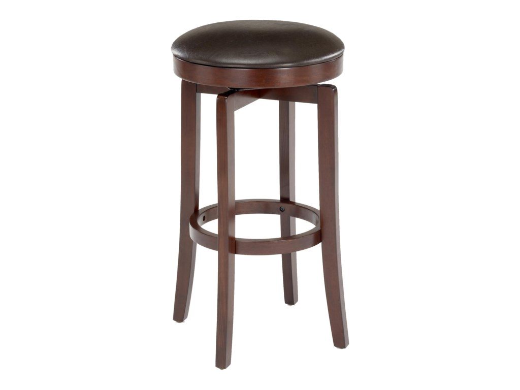 Hillsdale Backless Bar Stools25