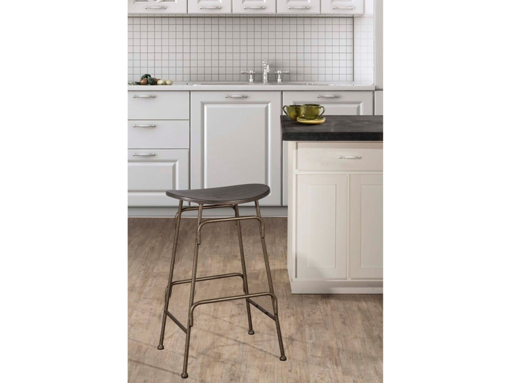 Hillsdale StoolsCounter Height Stool