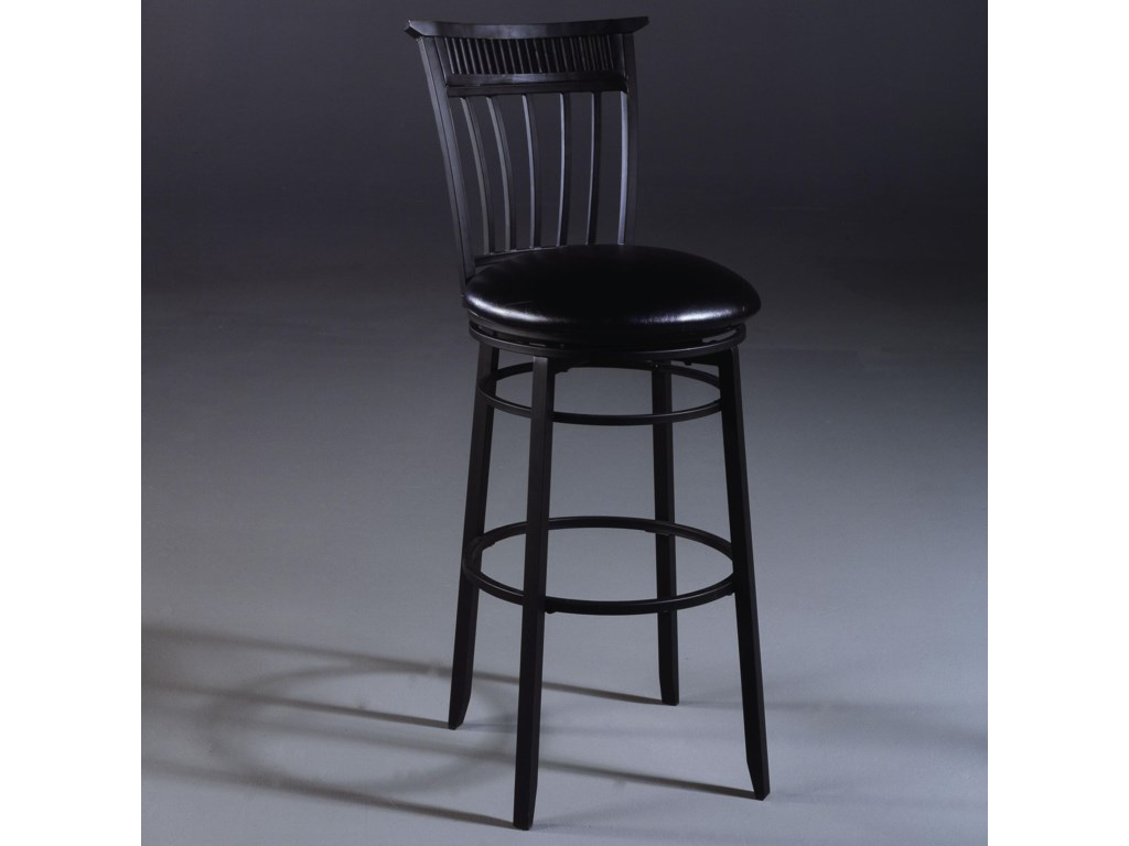 Morris Home Metal Stools30