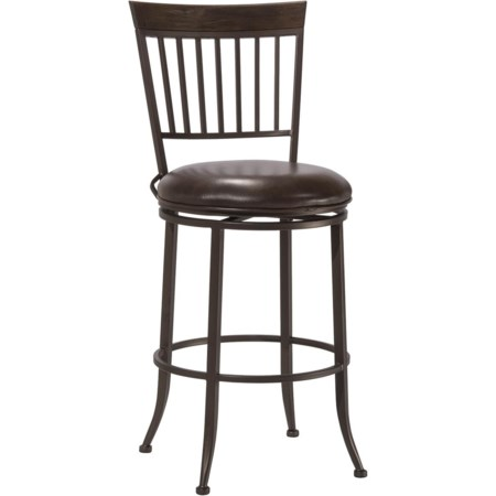 Hawkins Counter Stool