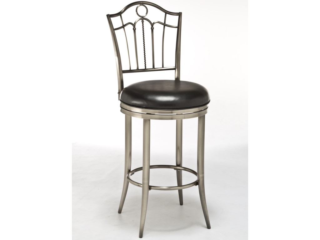 Hillsdale Metal StoolsPortland Counter Stool
