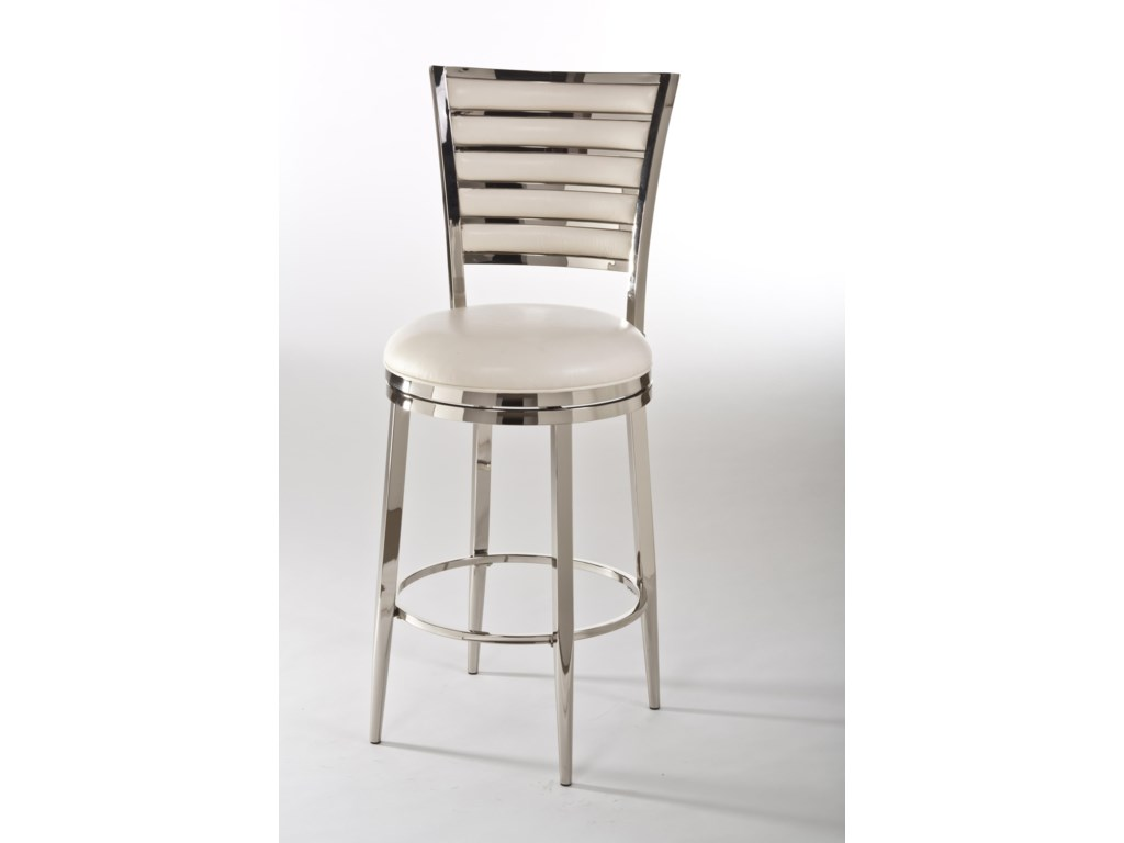 Hillsdale Metal StoolsRouen Bar Stool