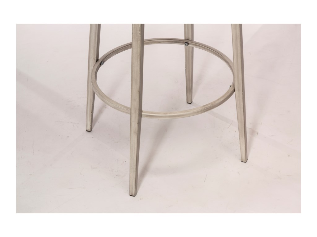 Hillsdale StoolsSwivel Counter Stool
