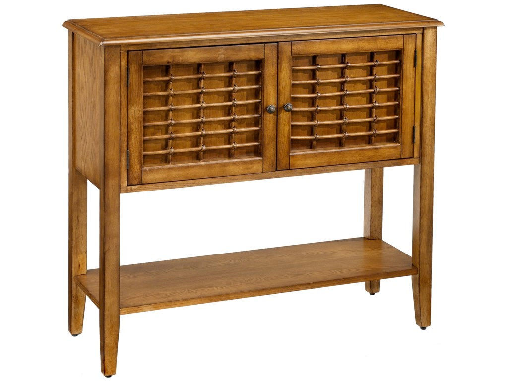 Hillsdale Bayberry and GlenmarySideboard