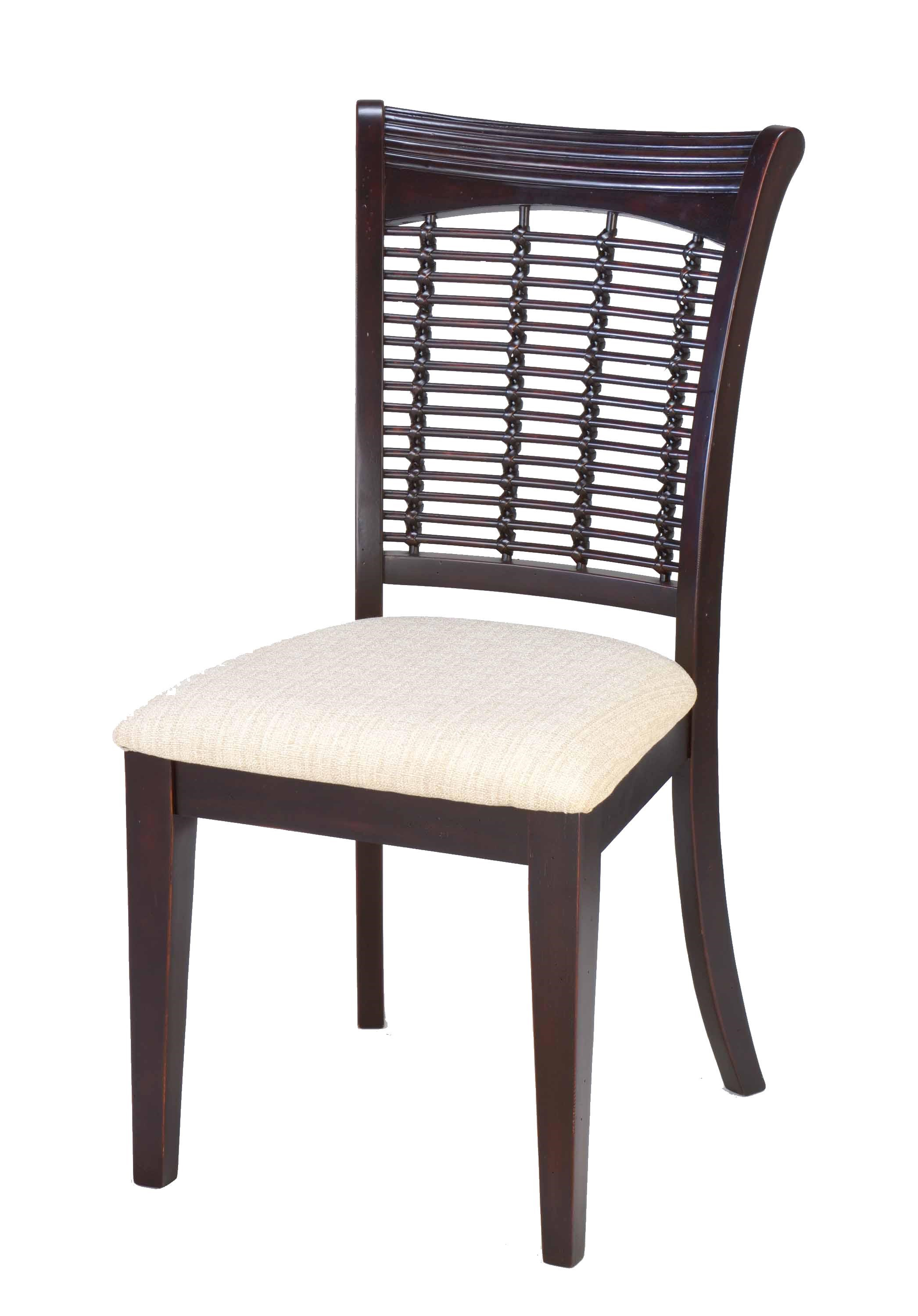 Hillsdale Bayberry And GlenmarySet Of Two Wicker Chairs
