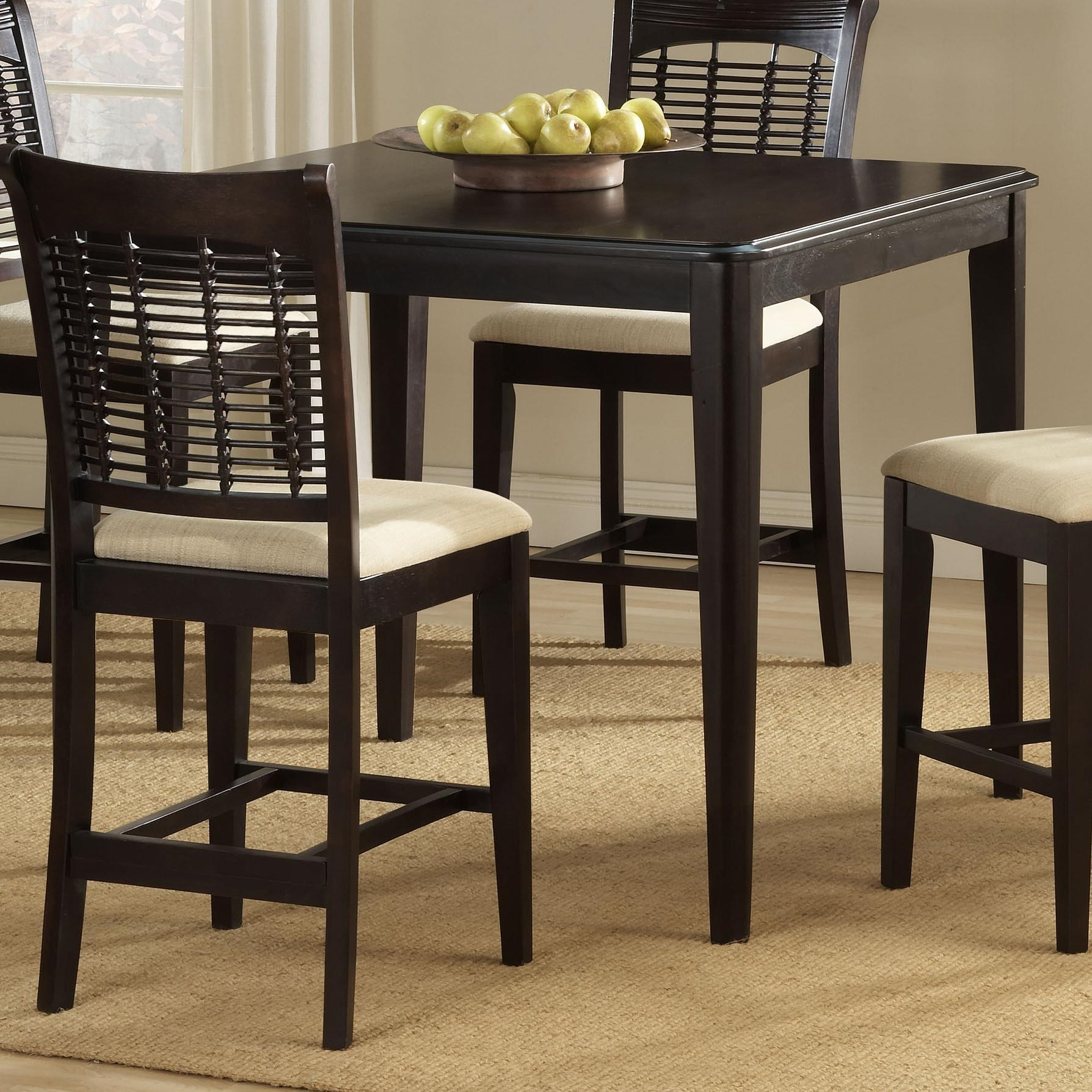 Hillsdale Bayberry and Glenmary Counter Height Gathering Table & Hillsdale Bayberry and Glenmary Counter Height Gathering Table ...