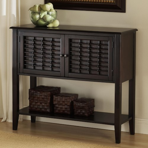 Hillsdale Bayberry and Glenmary Sideboard