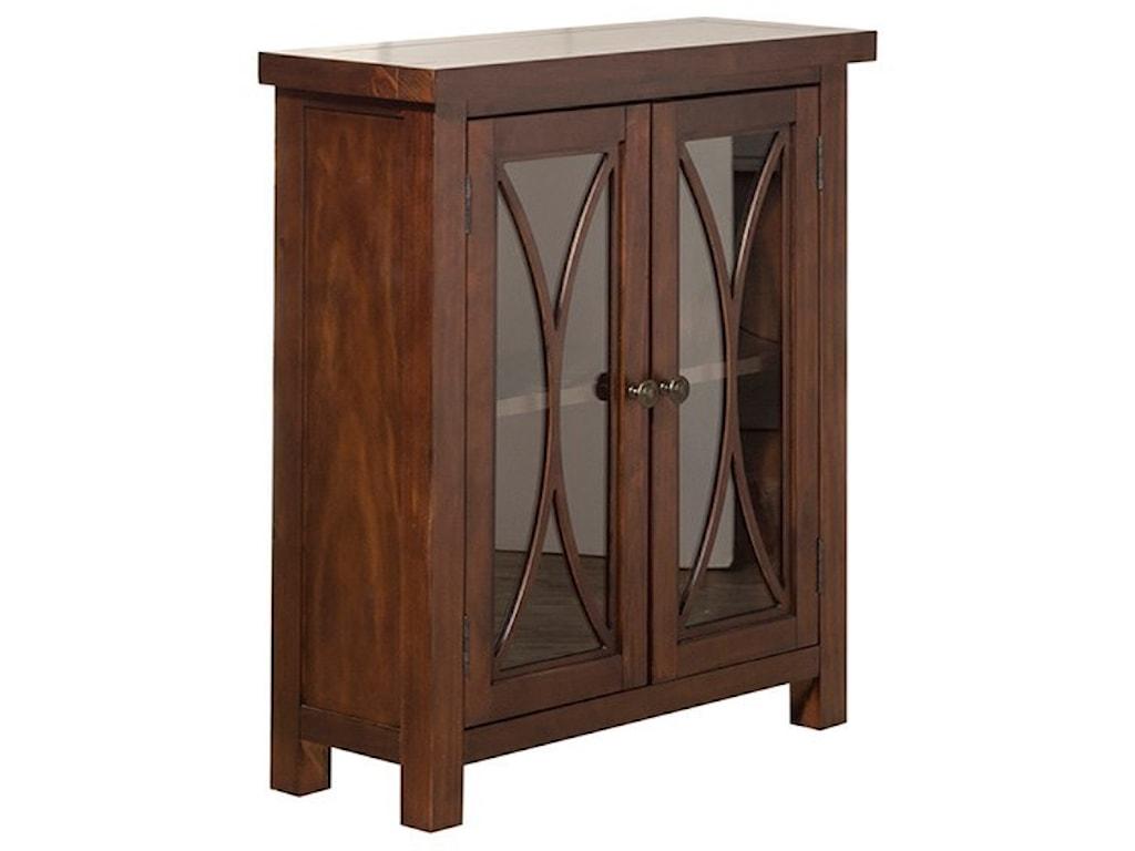 Hillsdale Bayside2-Door Cabinet