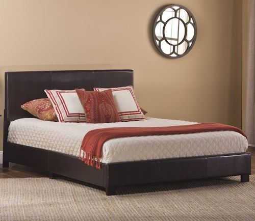Hillsdale Bed in a Box Bed in a Box - Full