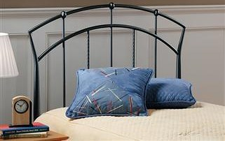 Hillsdale Metal Beds Vancouver Duo Panels - Twin