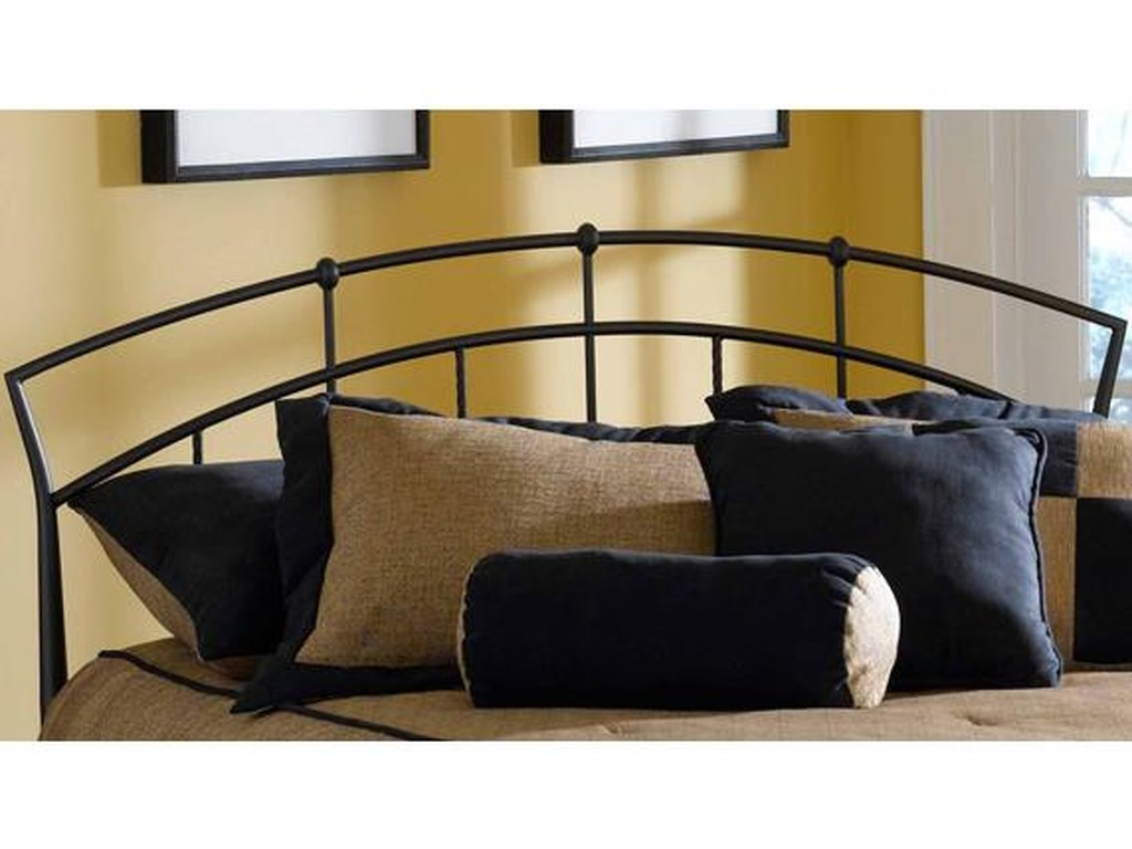 Hillsdale Metal BedsVancouver Full/ Queen Headboard
