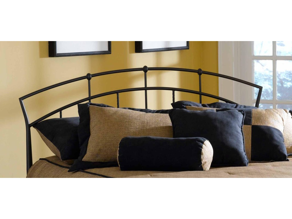 Hillsdale Metal BedsVancouver King Headboard