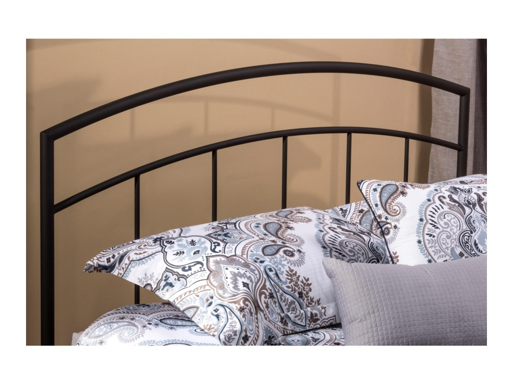 Hillsdale Metal BedsKing Headboard