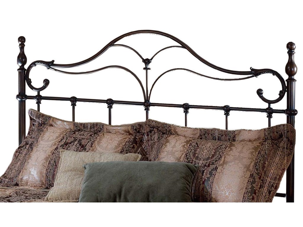 Headboard Shown May Not Represent Size Indicated.