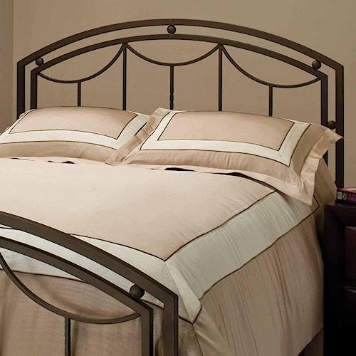 Hillsdale Metal Beds Full/Queen Arlington Headboard