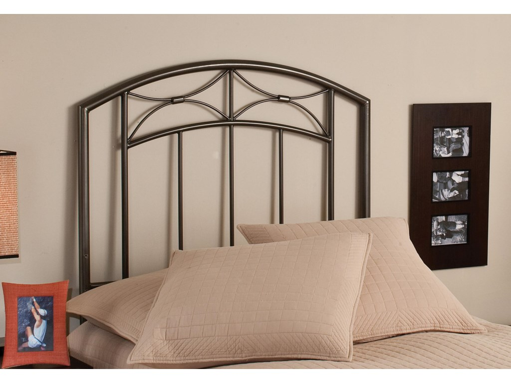 Hillsdale Metal BedsMorris Twin Headboard