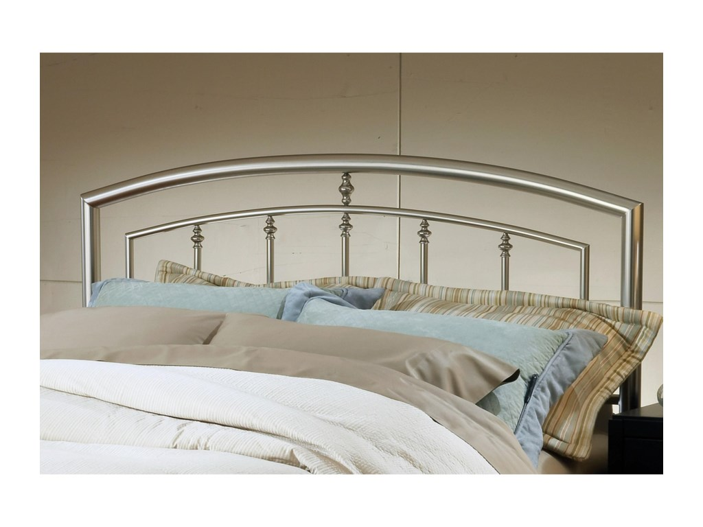 Hillsdale Metal BedsFull/Queen Claudia Headboard