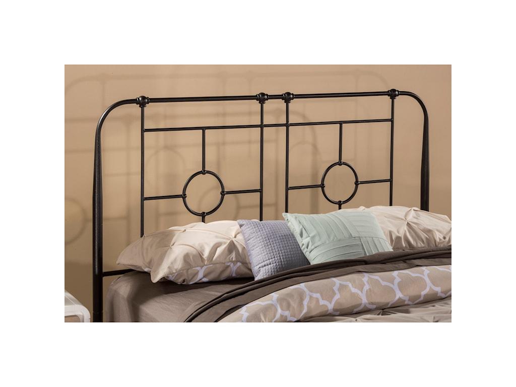 Hillsdale Metal BedsFull Bed Set