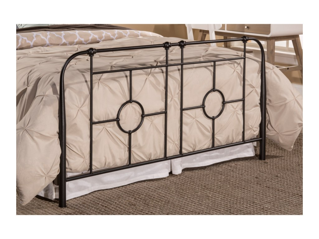 Hillsdale Metal BedsKing Bed Set