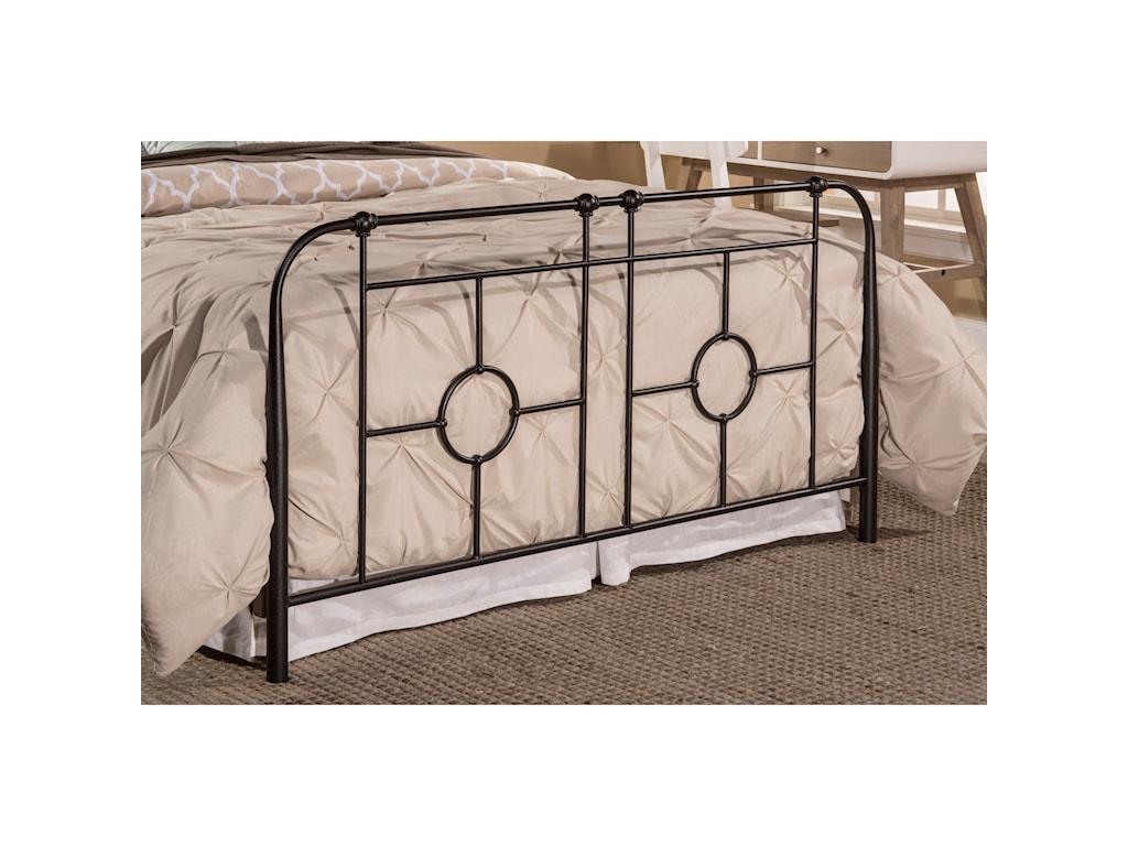 Morris Home Metal BedsQueen Metal Bed Set