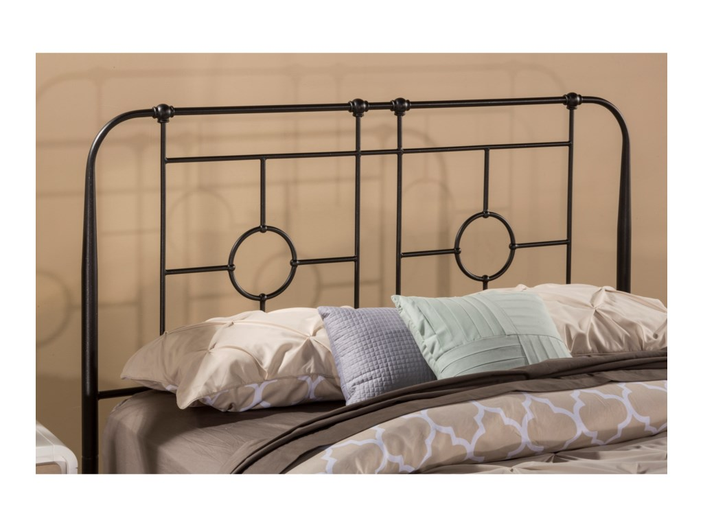 Hillsdale Metal BedsQueen Metal Bed Set