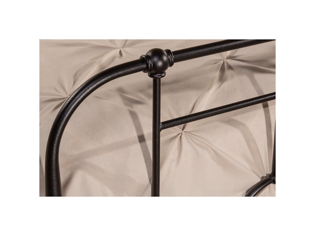 Hillsdale Metal BedsKing Bed Set