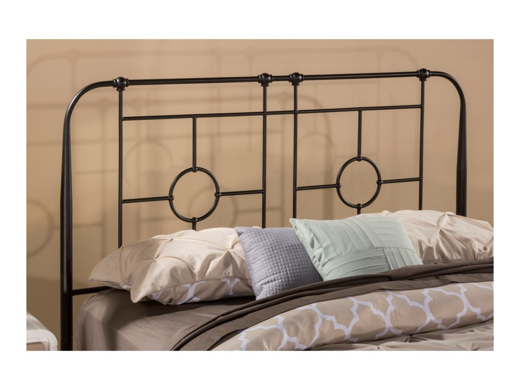 Hillsdale Metal BedsTwin Headboard with Frame
