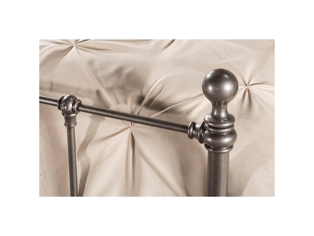 Hillsdale Metal BedsTwin Bed Set