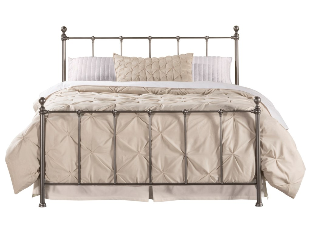 Morris Home Metal BedsFull Bed Set
