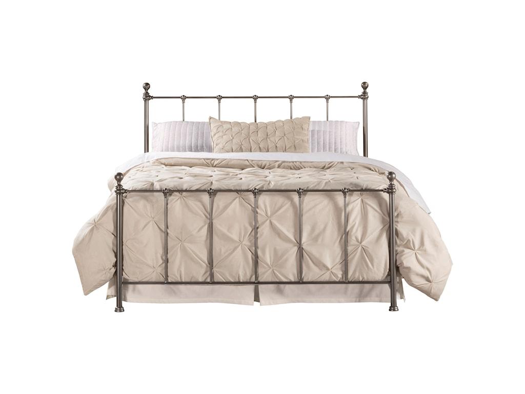 Hillsdale Metal BedsQueen Bed Set
